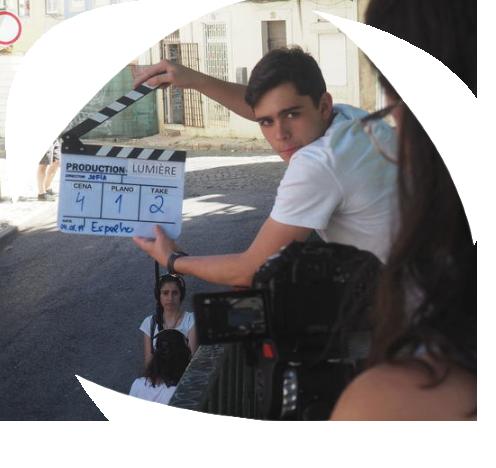 Filmitegemine ja filmiharidus